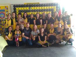 Escolas encerram as atividades do Projeto A União Faz a Vida.