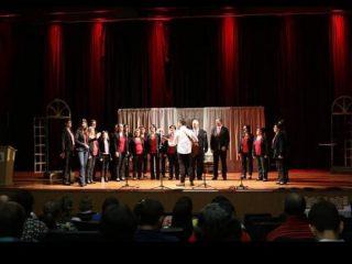 Coral Municipal realiza apresentação na 31ª Festa Italiana de Marau