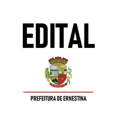 EDITAL 006/2019 (COMDICA)