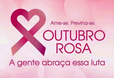 Mateada marcará Outubro Rosa em Ernestina