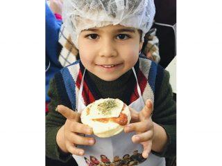 Projeto luta contra sobrepeso e obesidade em crianças