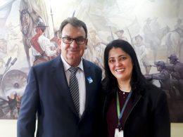 Saúde de Ernestina receberá novo investimento de R$ 200 mil