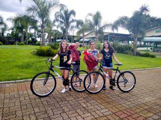 Estudantes ernestinenses são premiados no Projeto Escola no Campo