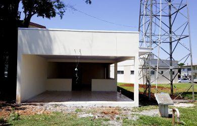 Novo prédio foi construído pela Administração Municipal de Ernestina com recursos próprios