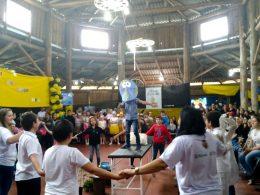 Escolas municipais apresentam projetos do Programa A União Faz a Vida