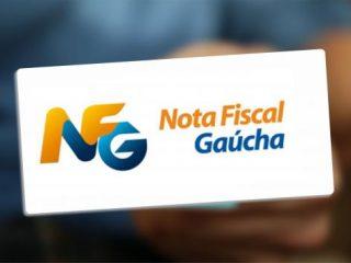 Programa Nota Fiscal Gaúcha premia novos contribuintes