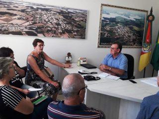 Conselho Municipal da Saúde reconhece investimentos da Administração Municipal