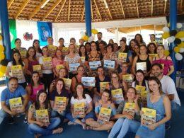 Formação pedagógica prepara professores para ano letivo