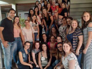 Professores participam de atividade do Programa A União Faz a Vida