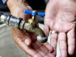 Ernestina enfrenta crise de desabastecimento de água potável devido à estiagem