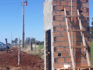 Nova rede de água atende famílias do Capão do Valo