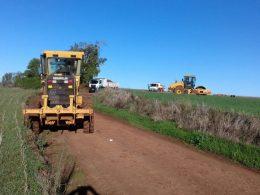 Pontos críticos de estradas do Pessegueiro são recuperados