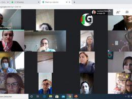 Formação prepara professores para uso de ferramentas do Google