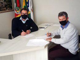 Prefeitura investe na ampliação da EMEI Dr. Orlando Rojas
