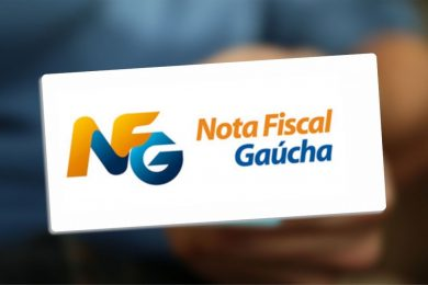 Ernestinense é sorteado em dose dupla no Programa Nota Fiscal Gaúcha