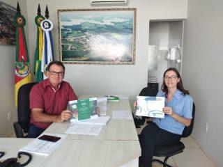 Projetos de crédito rural movimentaram mais de R$ 3,6 milhões em Ernestina
