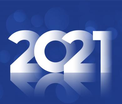 Gestão 2021/2024 deseja Feliz Ano Novo a população Ernestinense