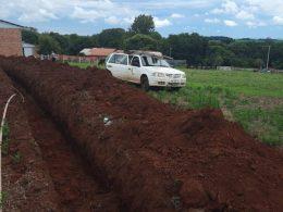 Secretaria de Serviços Urbanos faz melhorias nas redes de água