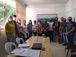 Conselho Municipal de Cultura e Turismo de Ernestina realiza primeira reunião