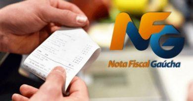Município de Ernestina faz entrega de prêmios aos contribuintes participantes cadastrados na nota fiscal gaúcha