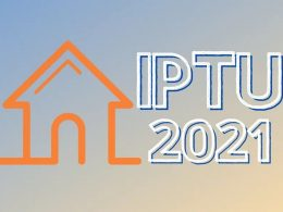 Carnês de IPTU disponíveis no Setor de Tributos da Prefeitura Municipal