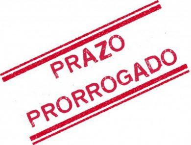 Decreto Nº 016/2021 – PRORROGA VENCIMENTO DO ÁLVARA