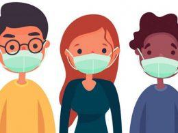 Secretaria Municipal de Saúde faz apelo à população para manter prevenção contra a Covid- 19