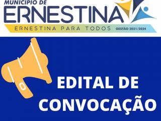 ATENÇÃO APROVADOS NO PROCESSO SELETIVO REFERENTE AO EDITAL 01/2021